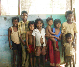 porayar children